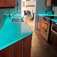 blue countertop kitchen ideas blue countertop 6 of 7 photo post gazette glowing success