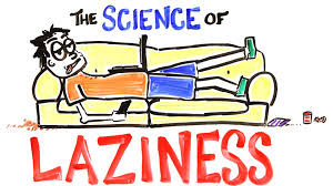 Couch Potato Clipart The Science Of Laziness Youtube