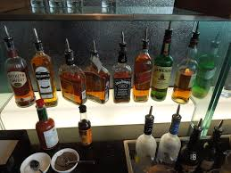 Southern Comfort Drink Review Review British Airways Galleries Lounge North At Heathrow