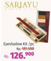 Harga Sariayu Kit promo harga sari ayu kapas kecantikan terbaru minggu ini hemat id