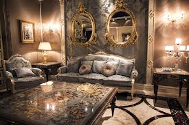 Victorian Style Living Room Reflecting Your Style 25 Trendy Mirrors That Dazzle And Delight