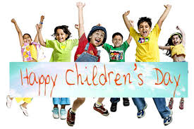 children s cheer children s day