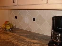 Tumbled Marble Backsplash Pictures by Kitchens And Backsplash Phil U0027s Tile