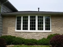 bow windows des moines iowa midwest construction bow windows gallery