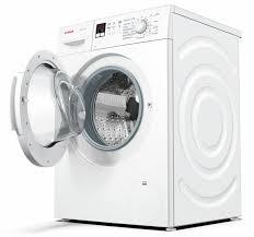 bosch wak24162au serie 4 7kg front load washing machine