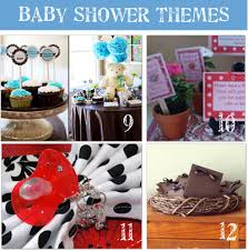 unique baby shower unique baby shower themes for boys 1 nationtrendz