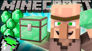 what emeralds are really used for minecraft