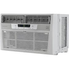 Small Air Conditioner For A Bedroom Frigidaire Ffre0833q1 Energy Efficient 8 000 Btu 115v Window
