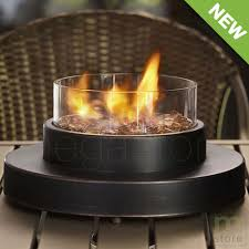 tall propane patio heaters s outdoor propane tabletop fireplace fire pit ebay patio heater