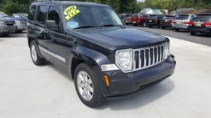 jeep liberty limited interior 2012 jeep liberty limited 4x4 7142 in mocksville north carolina