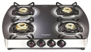 Prestige Cooktop 4 Burner Top 10 Best Gas Stove Brands Available In India 2017 World Blaze