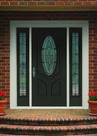 front door glass therma tru doors smooth star arden glass options introduced by