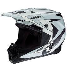 white motocross helmet amazon com one industries gamma regime helmet chrome large