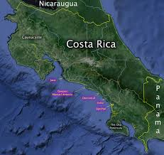 Google Maps Costa Rica Grand View Estates Official Website Caribbean Costa Rica Real