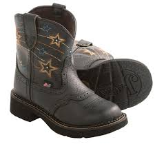 justin light up boots justin boots gypsy light up cowboy boots j129 toe for girls