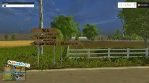 Traffic Map Usa by Idaho Usa Smg Mf Map Fs15 Mods
