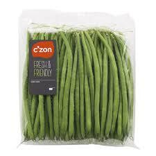cuisiner haricots verts frais haricots verts entiers c zon fresh
