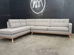 Contemporary Sectional Sofa With Chaise Best 25 Modern Sectional Ideas On Pinterest Sectional Sofa