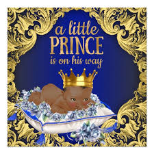 prince baby shower american royal prince baby shower card zazzle