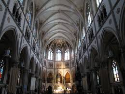 haunted churches will give you the shivers huffpost