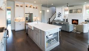 Marsh Kitchen Cabinets The Oaks Marsh View New Homes Mt Pleasant Sc Charleston Sc