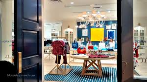 Home Design Store Nashville Nashville Trip Reese Witherspoon U0027s Draper James Store Tour