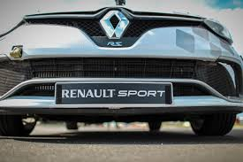 renault sport rs 01 blue renault sport interview from an upcoming range reinvention to
