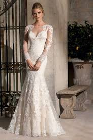 lace wedding dress 15 wedding dresses that show how beautiful lace can be