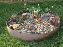 miniature fairy garden ideas diy