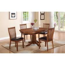 Oval Pedestal Dining Room Table Oval Kitchen Dining Tables Hayneedle