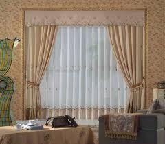 Living Room Curtains Interior Design Living Room Curtain Design