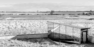rural retreats the modern house