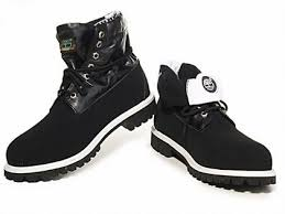 womens boots timberland style low timberlands timberland roll top boots black and white