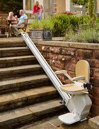 stair lifts castlecare mobility disability equipment northern