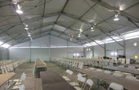 why clearspan fabric buildings are the best choice for industrial