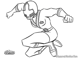 power ranger coloring pages print free archives pink power