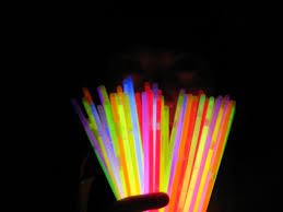glow sticks are glow sticks endothermic or exothermic