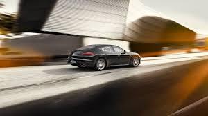 Porsche Panamera Edition - porsche panamera edition