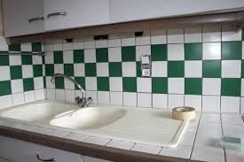 peinture r駸ine pour carrelage cuisine resine salle de bain fabulous peinture resine carrelage salle de