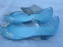 disney store frozen elsa light up shoes disney frozen elsa costume dress up shoes light up girls size 13 1