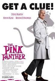 pink panther 2006 imdb