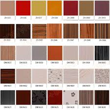 melamine sheets for cabinets factory price melamine mdf plywood high glossy red kitchen cabinet