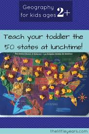 Map Of The United States For Kids by 71 Best Kids Learning Activity Images On Pinterest Learning