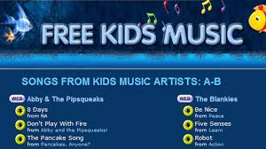 top 10 websites for free mp3 downloads