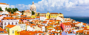 lisbon holidays luxury short break 2018 kirker holidays