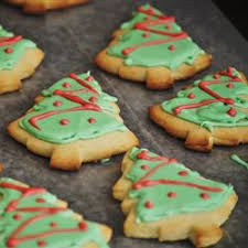the 12 cookies of christmas whs lion u0027s pride