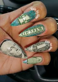 money nails youtube