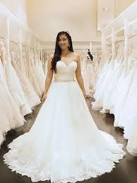 eddy k bridal dress shopping at weddings by debbie part 2
