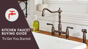 buying a kitchen faucet primary kitchen appliances primary kitchen appliances