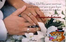 wedding quotes god may god bless your marriage